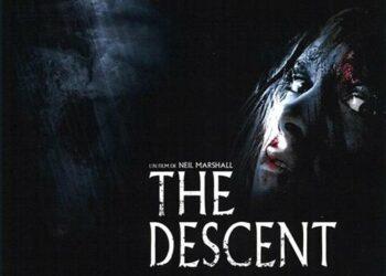 《深入絕地》The Descent